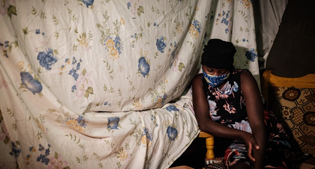 Cases Of Teen Pregnancy Rise In Kenya Amid Pandemic