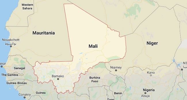 Five Soldiers Killed In Mali Twin Attacks