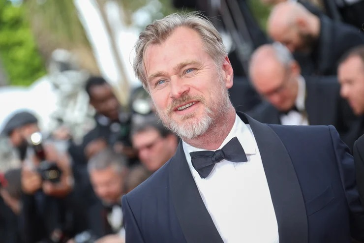 How Did Christopher Nolan Become One of the Greatest Directors of Our Time?